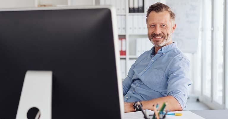 is een kantoor huren interessant?