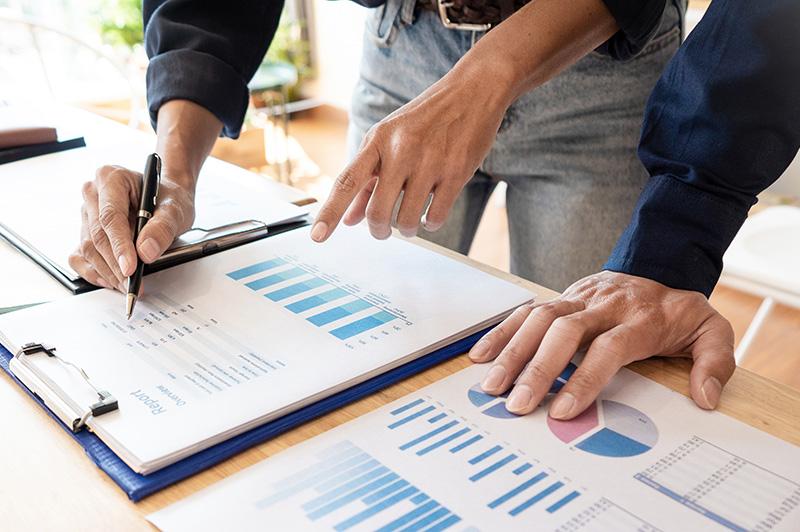 4 redenen waarom een kantoor essentieel is voor het ontvangen van klanten
